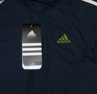 Adidas Giaccone IB 3S Bambino tg 24 mesi (I)