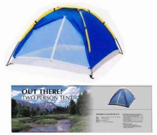 PERSON MONODOME CAMPING FESTIVAL TENT TWO MAN BERTH
