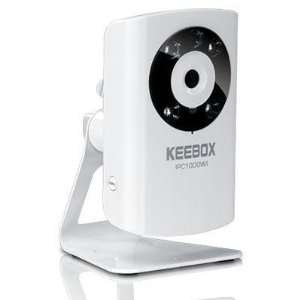 Kview Wireless N Day/Night Cam: Electronics