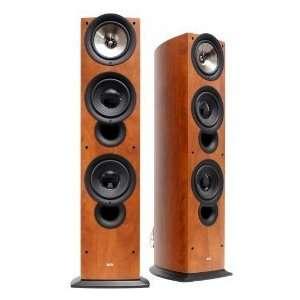 iQ90DA   KEF iQ90DA Floor Standing Speaker (Single, Dark