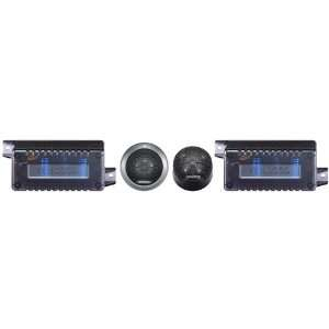 Kenwood KFC T207 Soft Dome Tweeters Car Electronics