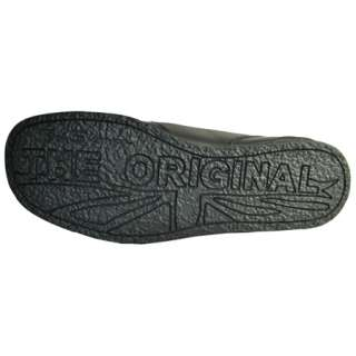 Ben Sherman Danno Smart School Shoes Black Boys Size