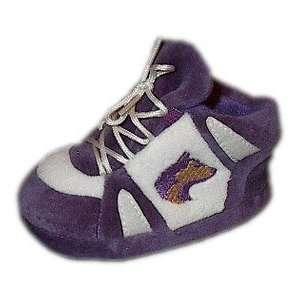ComfyFeet Washington Huskies Baby Slippers:  Sports