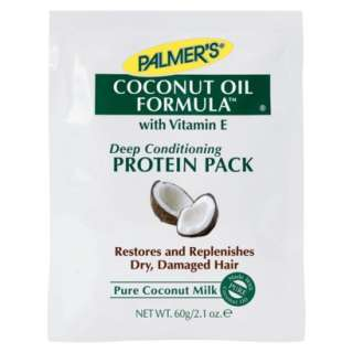 Palmers Coconut Oil Formula with Vitamin E Deep Conditioning Protein
