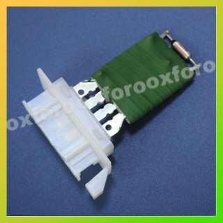 VW AUDI Car Heater Blower Resistor Fan Volkswagen Caddy Mk3 Jetta OE