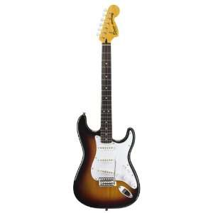 Fender 301205500 Squier VM Stratocaster RW Electric Guitar