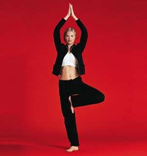 4261 Patron couture vêtements sport yoga taille XS M