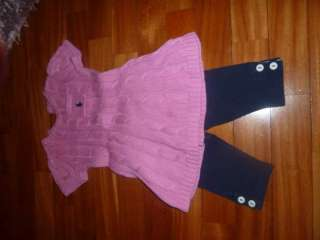 Abbigliamento firmato bimba/bambina liu jo,ralph lauren,moschino