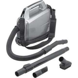 Hoover Platinum Collection Portable Canister Vacuum Cleaner