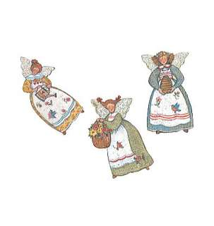 25 Susan Winget Folk Angels Wallpaper Cutouts Wallies Stickers Decals