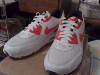Nike air max 90 Dorenbecher atmos charity 9.5 infrared
