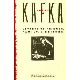 LETTERS TO MILENA (Works) (9780805208856) Franz Kafka