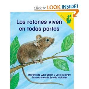 (Spanish Edition) (9780845442401) Lynn Salem, Josie Stewart Books
