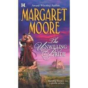 Historical Romance) [Mass Market Paperback]: Margaret Moore: Books