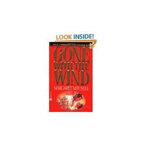 Gone With the Wind Margaret Mitchell 9780446610926