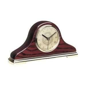 Yale   Napoleon II Mantle Clock: Sports & Outdoors