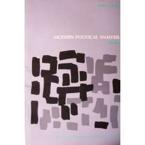 Modern Political Analysis (Prentice Hall foundations of