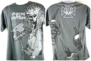 Triple H Grey Hammer WWE T shirt New