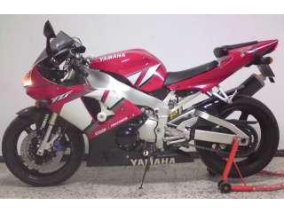 Características del anuncio Yamaha YZF R1 1000
