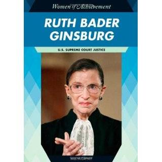 Raising the Bar: Ruth Bader Ginsburg and the ACLU Womens