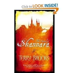 Sword of Shannara (9781904233978) Terry Brooks Books