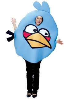 Home Theme Halloween Costumes Video Game / Toy Costumes Angry Birds