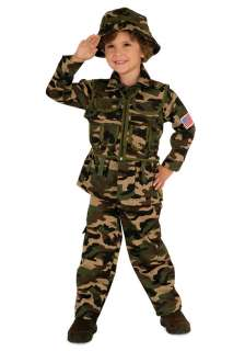 Home Theme Halloween Costumes Uniform Costumes Military Costumes Army