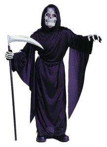 Horror Robe Deluxe Child Costume   Accessories & Makeup