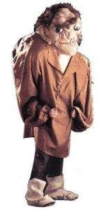 Hunchback Adult Costume   Adult Costumes