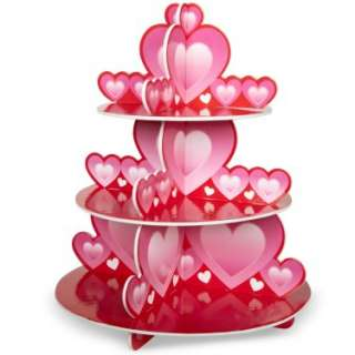 Valentine Day Cupcake Holder   Costumes, 80957
