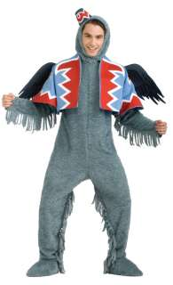 Flying Monkey Costume  Wizard of Oz Flying Monkey Costume