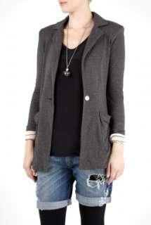 Splendid  Easy Fit Jersey Blazer by Splendid