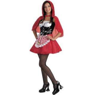 Adult Little Red Riding Hood Costume   Little Red Riding Hood costume