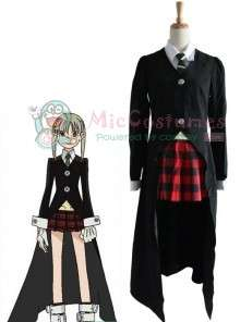 Home > Cosplay > Cosplay Costumes > Soul Eater Cosplay Costumes