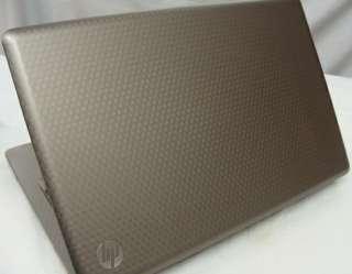 HP G72 C55DX 17.3 Laptop Intel Pentium P610 Dual Core 2GHz 4GB 500GB