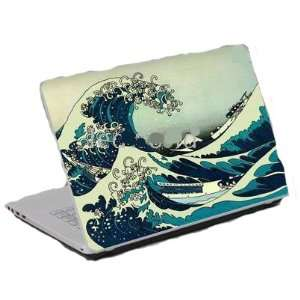 Laptop Notebook Art Decal (Computer Skin) Fits 13.3 14