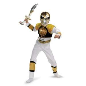 Power Rangers Special Ranger Classic Muscle Child Costume Toys