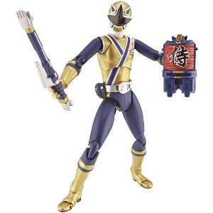 Power Rangers Samurai S.H.Figuarts Exclusive 6 Inch Action