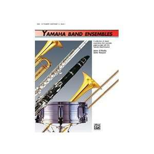 Band Ensembles   Book 1   Trumpet/Baritone T.C. Musical Instruments