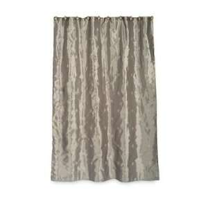 FLEUR de Lis SHOWER fabric CURTAIN bath
