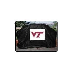 Virginia Tech Hokies ( University Of ) NCAA Barbecue BBQ/Grill Cover