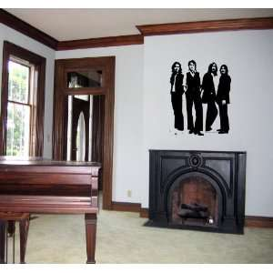Beatles Promo   Vinyl Wall Art Decal Stickers Decor