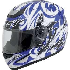 AFX Full Multi Adult FX 95 Street Bike Motorcycle Helmet w