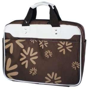 Notebook Office Tote Briefcase Messenger Shoulder Bag