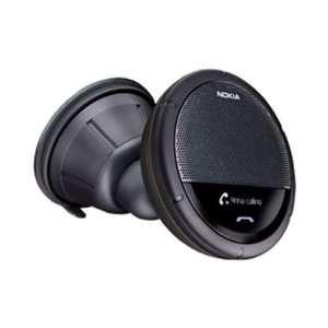 Nokia Hands Free Wireless Bluetooth Car Kit HF 510