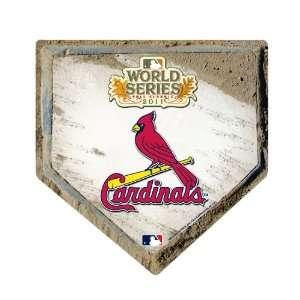 Cardinals 2011 National League Champions Mouse Pad
