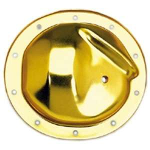 Moroso 85310 Gold 12 Bolt Rear End Cover for GM Automotive