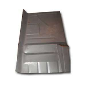 Skylark, Apollo and Oldsmobile Omega Front Floor Pan (Passenger Side