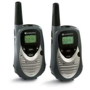 2 Audiovox GMRS Radios