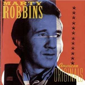 American Originals: Marty Robbins: Music